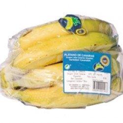 Banana das Canárias  ≃850gr (8 uni)
