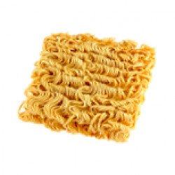 Massa Noodles de Camarão