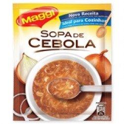 Sopa de Cebola  60gr