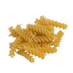 Whole Grain Rice Fusilli Pasta