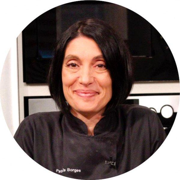 Patrícia Borges