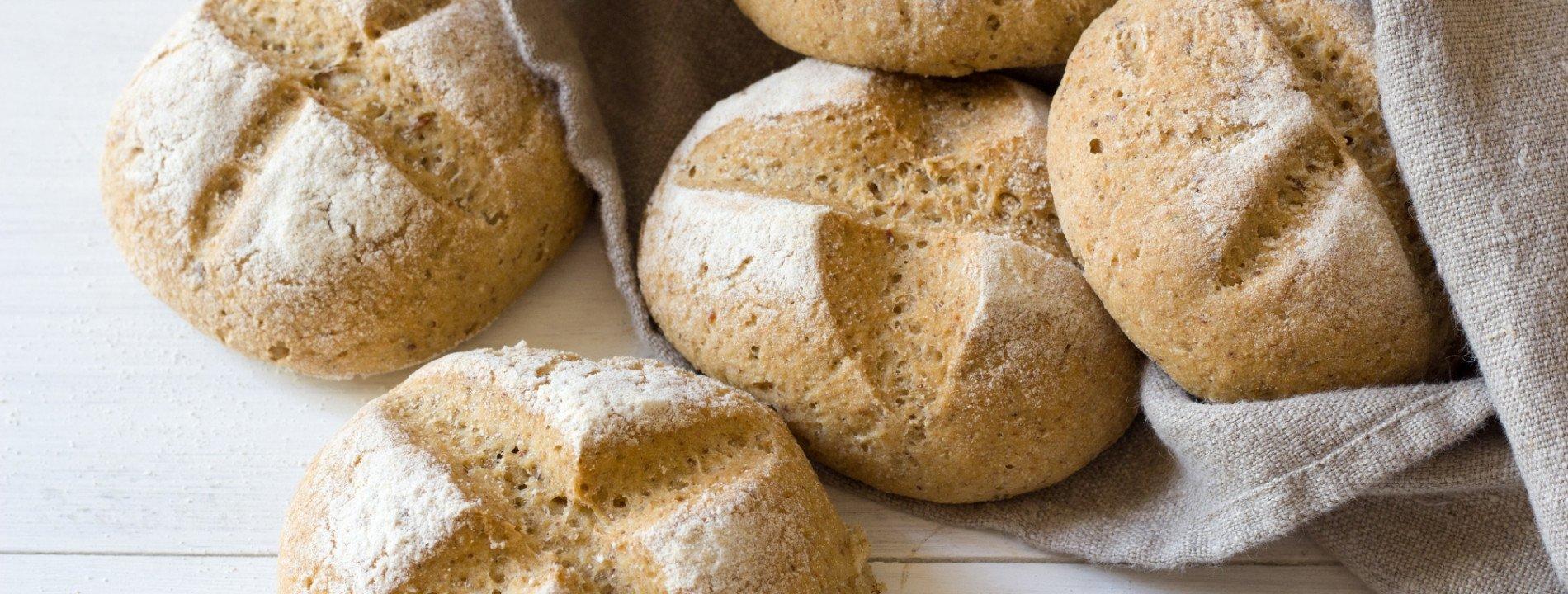 The World's Best Gluten Free Bread