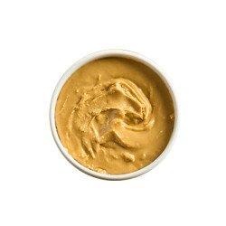 Manteiga de Amêndoa
