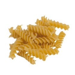 Whole Grain Fusilli Pasta