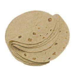Wholegrain Tortilla