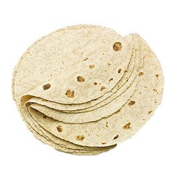 Wheat Mini Tortilla