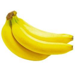 Banana BIO 600gr (≈4 unid)