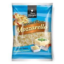 Queijo Mozzarella Ralado 200gr