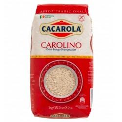 Arroz Carolino  1kg