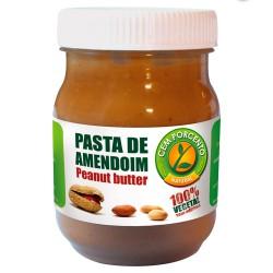 Manteiga de Amendoim 200gr