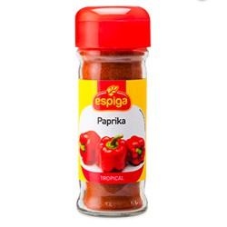 Paprika Moída 45gr