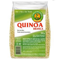 Quinoa Branca em Grão 400gr
