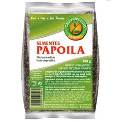Sementes de Papoila 200gr