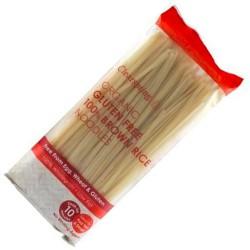 Massa Noodles Integral BIO 200gr