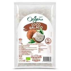 Coco Ralado BIO 200gr