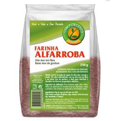 Farinha de Alfarroba 250gr
