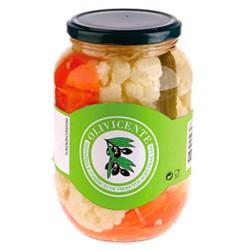 Pickles 500gr