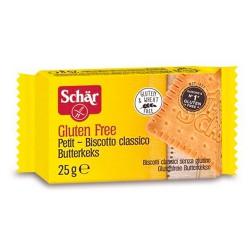 Bolachas de Manteiga  25gr