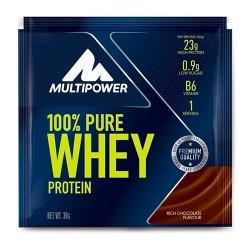 Proteína Vegetal Chocolate 30gr