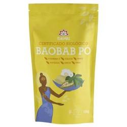 Baobab em pó BIO 125gr