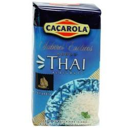 Arroz Thai Perfumado Caçarola 500gr