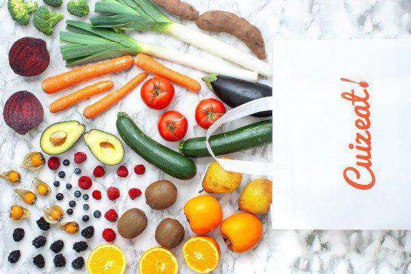 Cabaz Fruta e Legumes - Mix 1