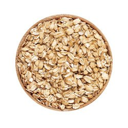 Sprouted Oats (with Cocoa and Goji)