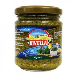 Pesto Alla Genovese 190gr