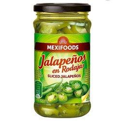 Jalapenos Pickles 225gr