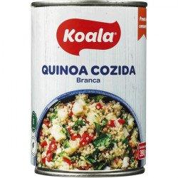 Quinoa Branca Coz 390gr