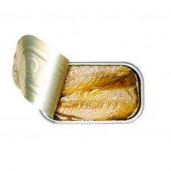Mackerel Fillets Can