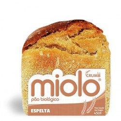 Pão Espelta BIO 450gr