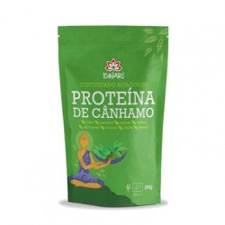 Proteína de Canhâmo 250gr