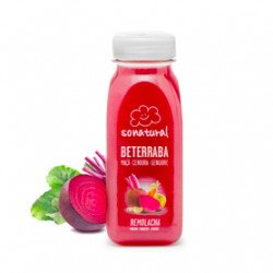 Sumo 100% Natural Beterraba 250mL