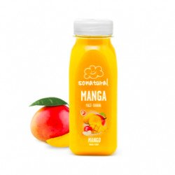 Sumo 100% Natural Mix Manga 250mL