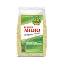 Farinha de Milho 500gr (≈12 unid)