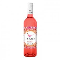 Vinho Rosé Faisão Frutado 75cL