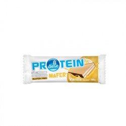 Wafer Proteica Baunilha s/glúten 40gr