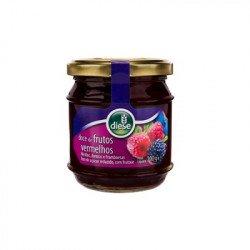 Doce Frutos Vermelhos 200gr