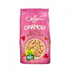 Granola de Frutos Vermelhos BIO 300gr