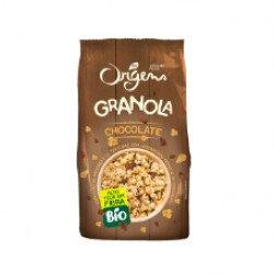 Granola de Chocolate BIO 300gr