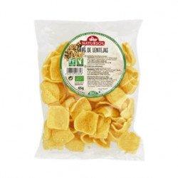 Snack Frito Lentilhas BIO 65gr