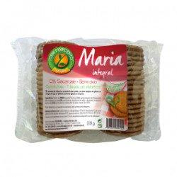 Bolacha Maria Sem Açúcar 220gr