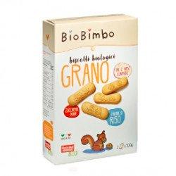 Biscoitos Trigo + Arroz BIO 200gr
