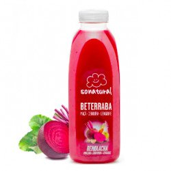 Sumo 100% Natural Beterraba 750mL