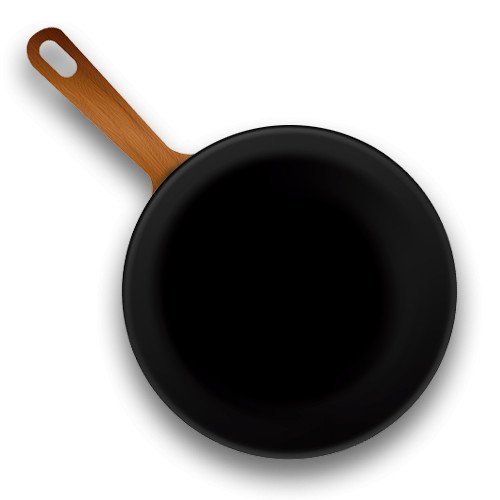 Frying pan / skillet meddium
