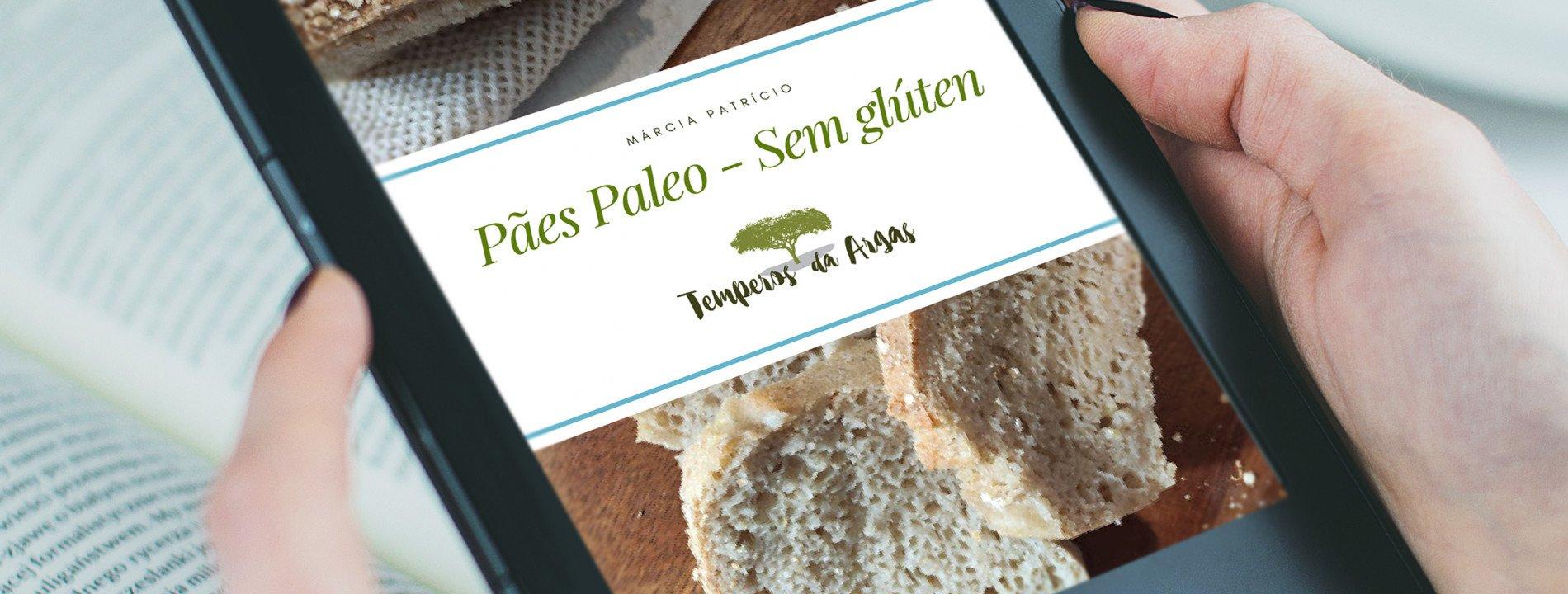 Paleo Breads, Gluten Free