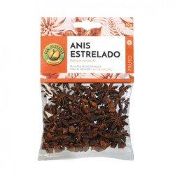 Chá de Anis Estrelado 50gr