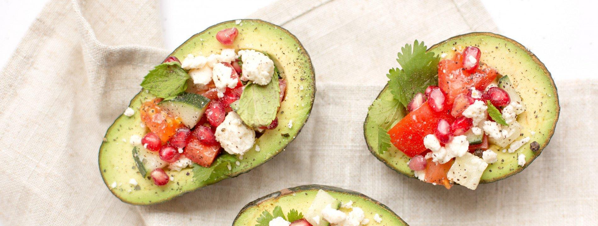 Healthy and Easy Snacks - Paleo - Module II