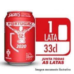 Cerveja com Álcool 330mL